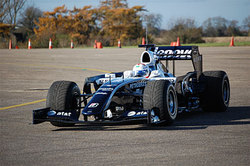 Williams_testcar09