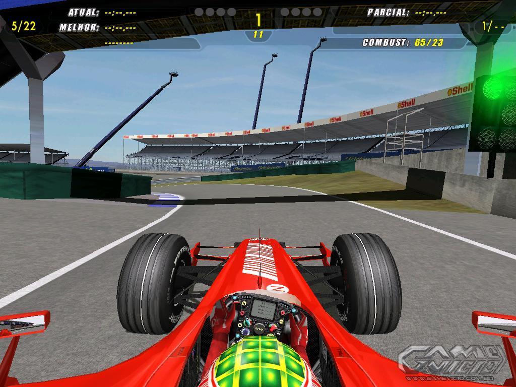 F1 2007 игра скачать торрент - фото 3